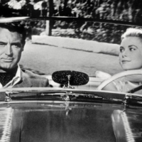 CARY GRANT : On PARAMOUNT CHANNEL