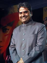 VISHAL BARDWAJ