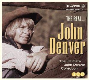 John Denver country music