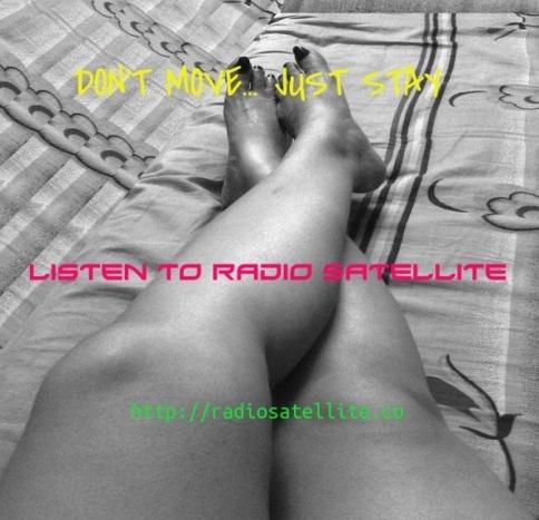 Relax...enjoy...let the music play... Laissez la musique envahir vos journées