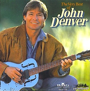 John Denver - Annie's Song / Cool An' Green An' Shady