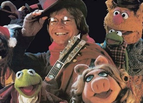 John Denver Muppets Christmas Together