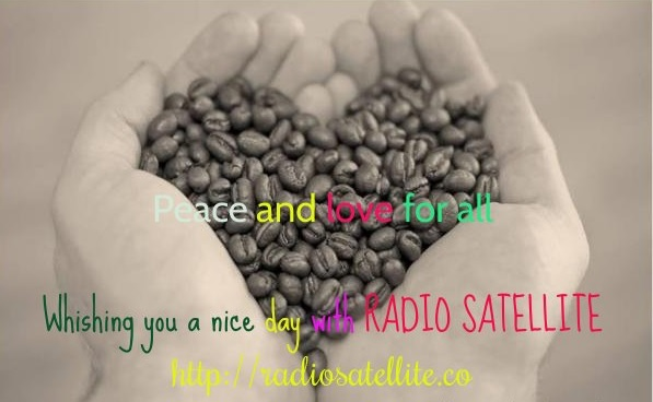 Peace and love...Enjoy Music.