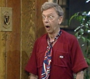 from Tyrone don knotts gay