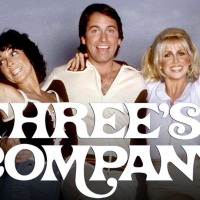 Remember ? Three's Company ?