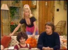 threes company sitcom