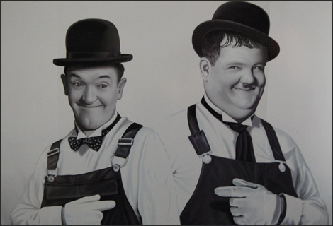 laurel andhardy 3