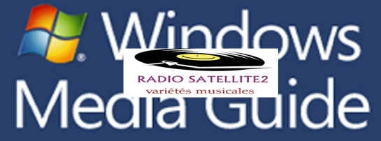 """WINDOWS MEDIA"" AND WEBRADIO ""RADIO SATELLITE2"""