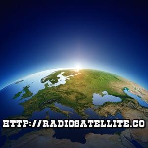satellite planet