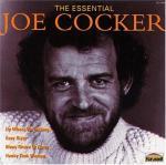 joe coker the essential