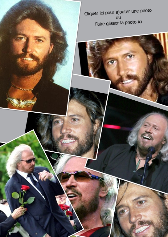 barry gibb (bee gees)
