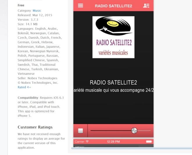 APPLI RS2 IPHONES & IPAD APPLE STORE