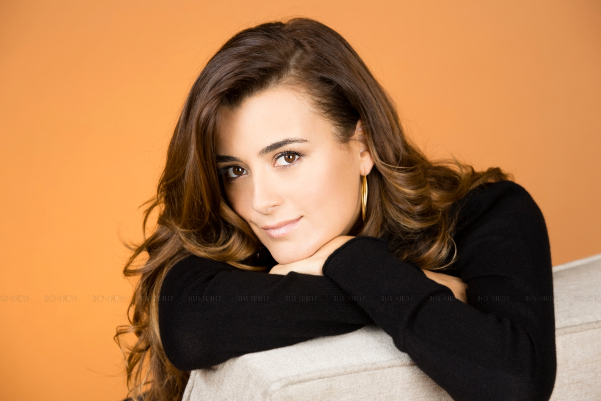 ZIVA DAVID / COTE DE PABLO...New Look