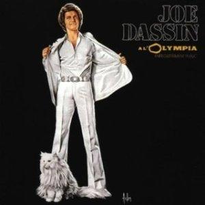Joe Dassin à l'olympia