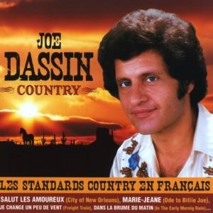 joe Dassin country music