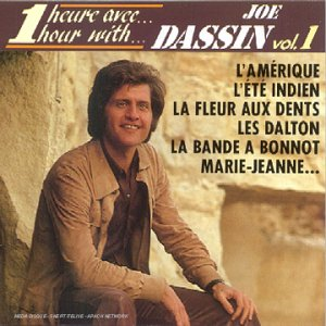 joe Dassin l'amérique
