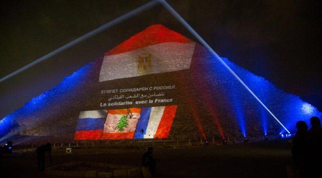 solidarité France russie liban