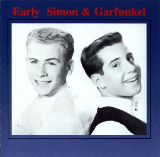 Early Simon & Garfunkel F