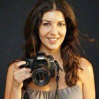 LEILA  ALAOUI PHOTOGRAPHE...RIP