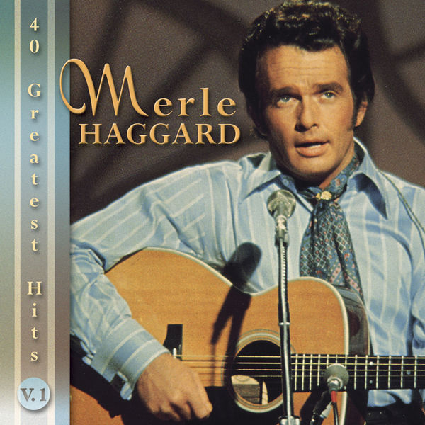 Merle haggard cover album