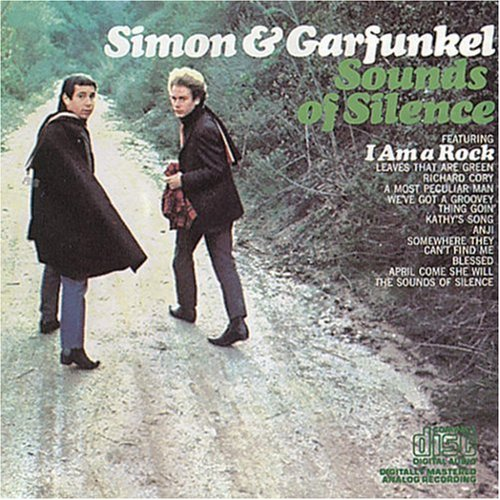 Simon and Garfunkel album1
