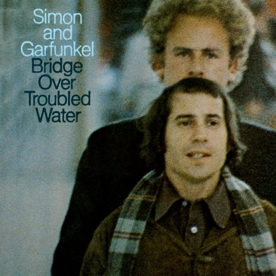 Simon and Garfunkel album2