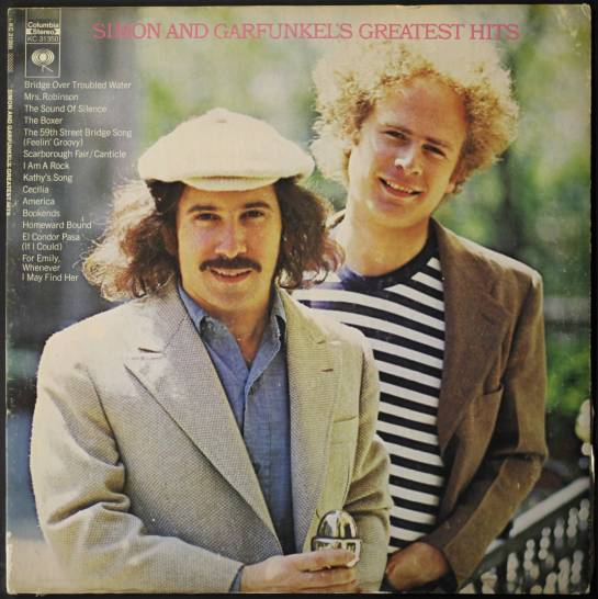 Simon and Garfunkel3