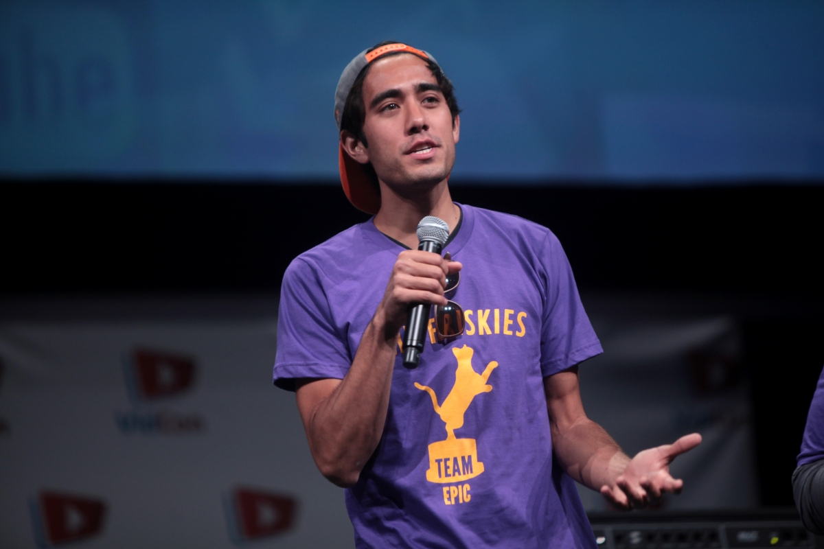 ZACH KING  VIDEOS  TO WATCH ... A VOIR...