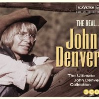JOHN  DENVER
