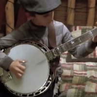 Banjo and Bluegrass