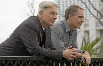 MARK HARMON and SCOTT BAKULA