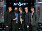 Home Free vocal band