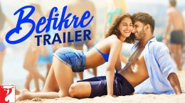 Befikre : Indian great movie