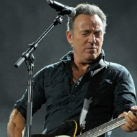 BRUCE SPRINGSTEEN AND TEAM: IMPROVISATION