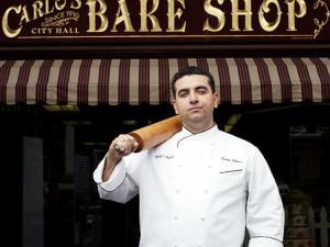 cake boss photo by NY DAILY NEWS