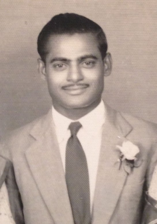 indian clark gable