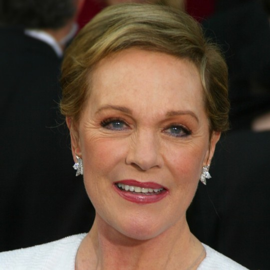 Julie Andrews Blake