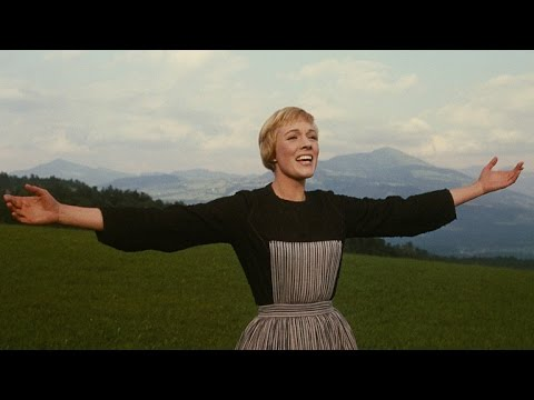 Julie Andrews – Jack Lemmon in THAT'S LIFE