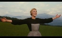 Julie Andrews – Jack Lemmon in THAT'SLIFE