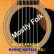 Mostly Folk radio Show