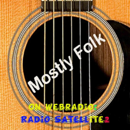 Mostly Folk radio Show