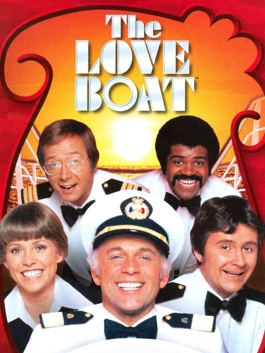 Souvenirs.....The Love Boat