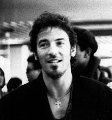 Bruce Springsteen 1988