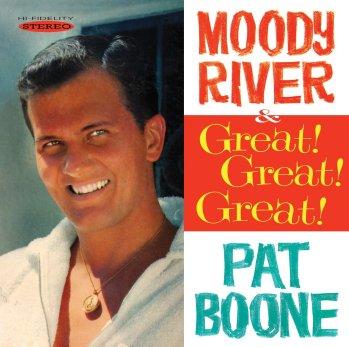 pat Pat Boone