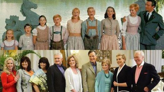 Sound of music team