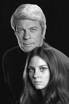 Peter Graves AKA Jim Phelps and lesley Ann Warren