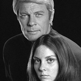 Peter Graves AKA Jim Phelps and lesley Ann Warren