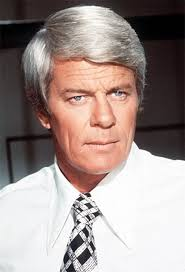 Peter Graves aka Jim Phelps