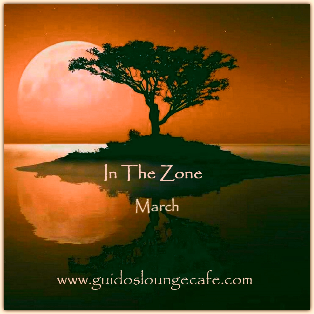 In The Zone (Guido's Lounge Cafe)