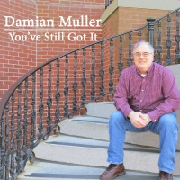 DAMIAN MULLER NEW ALBUM